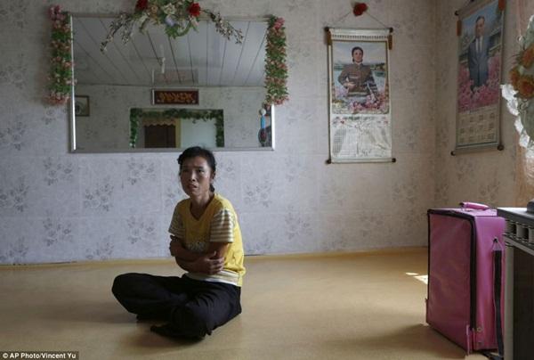 Những hình ảnh hiếm hoi về đất nước Triều Tiên 2