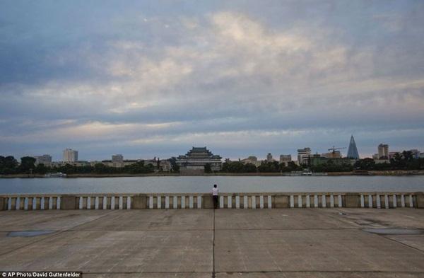 Những hình ảnh hiếm hoi về đất nước Triều Tiên 22