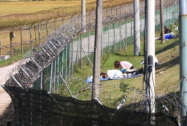 Những hình ảnh hiếm hoi về đất nước Triều Tiên 3