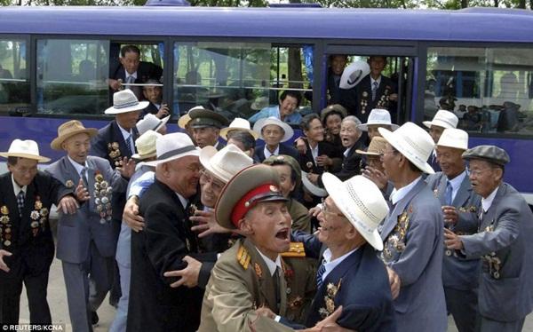 Những hình ảnh hiếm hoi về đất nước Triều Tiên 6