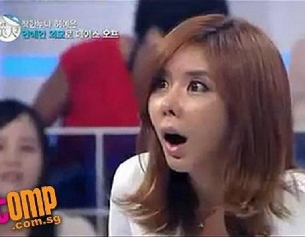 Cuộc lột xác ngoạn mục của cô gái Hàn sau phẫu thuật 5