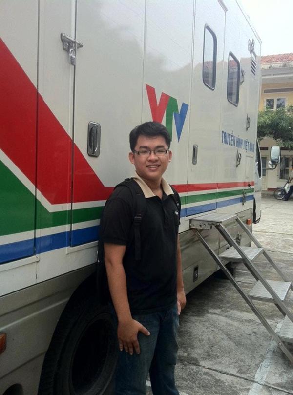 Chân dung MC VTV Phú Yên giả danh Công an chặn bắt xe 1