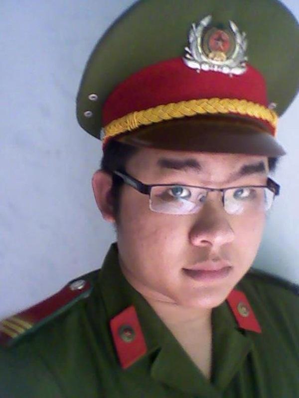 Chân dung MC VTV Phú Yên giả danh Công an chặn bắt xe 4