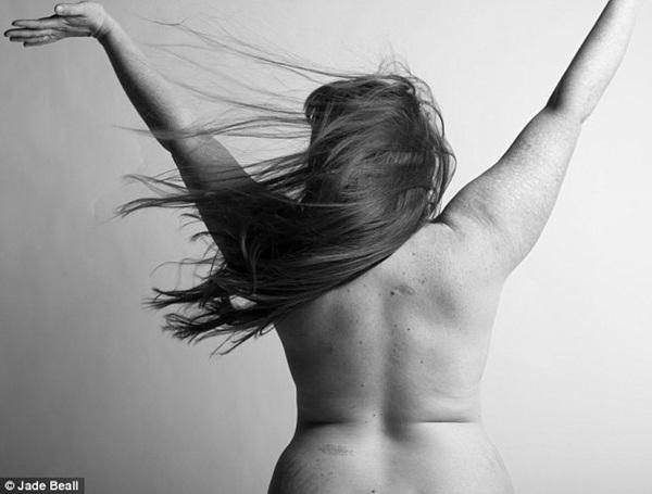 Hình ảnh chân thực về cơ thể của những người phụ nữ sau khi sinh 6