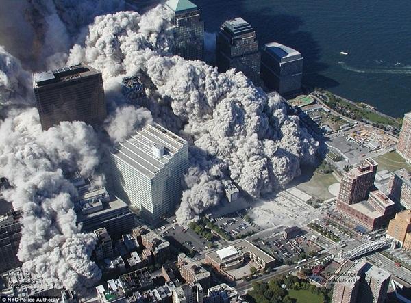 Ngày đen tối của lịch sử nước Mỹ cách đây 12 năm 6