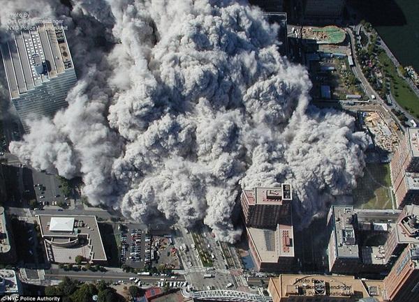 Ngày đen tối của lịch sử nước Mỹ cách đây 12 năm 10