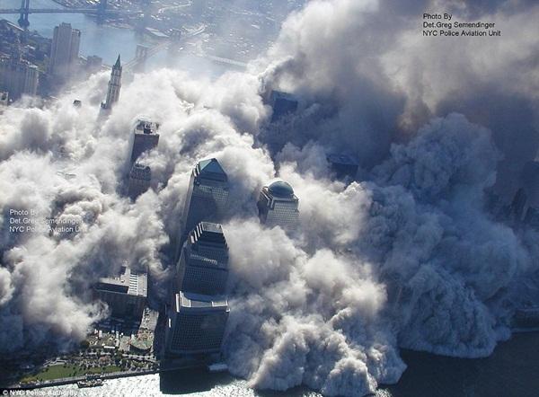 Ngày đen tối của lịch sử nước Mỹ cách đây 12 năm 11