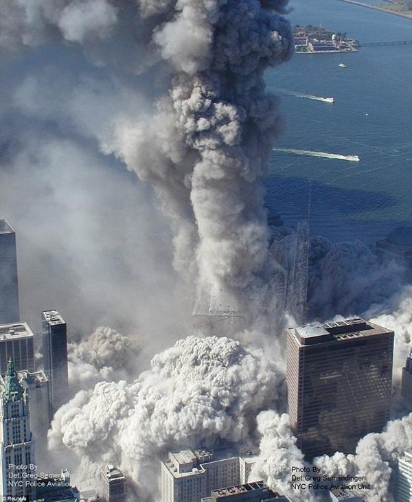 Ngày đen tối của lịch sử nước Mỹ cách đây 12 năm 12