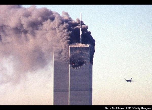 Ngày đen tối của lịch sử nước Mỹ cách đây 12 năm 2