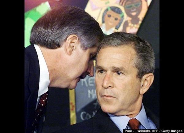 Ngày đen tối của lịch sử nước Mỹ cách đây 12 năm 4