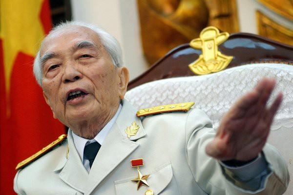 10 ngày tang lễ lịch sử của Đại tướng Võ Nguyên Giáp qua ảnh 1