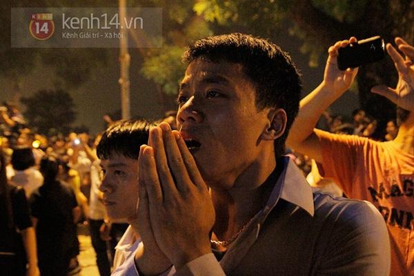 10 ngày tang lễ lịch sử của Đại tướng Võ Nguyên Giáp qua ảnh 10