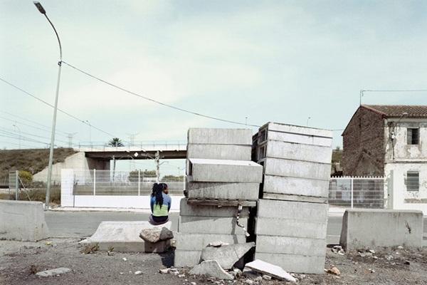 """Bộ ảnh chân thực về """"gái đứng đường"""" ở Tây Ban Nha 22"""