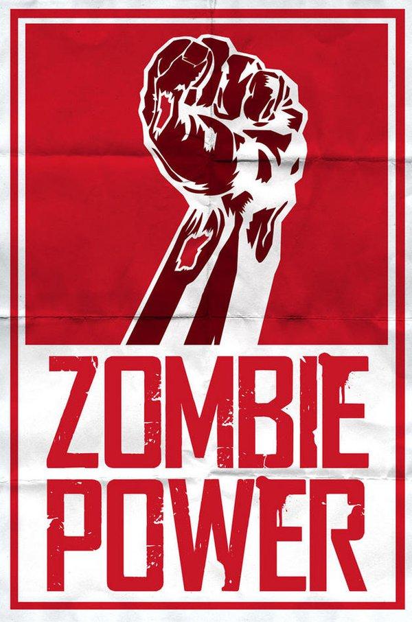 """Giải phẫu"" zombie có… não và trái tim 3"