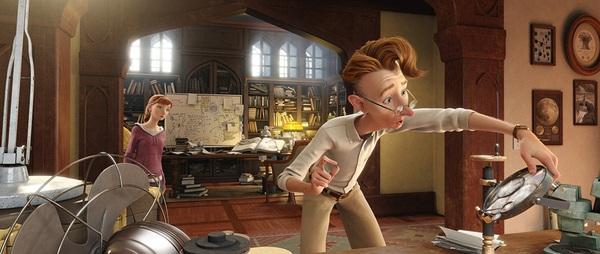 Những ông bố 3D kỳ quặc đáng yêu của màn ảnh rộng 2013 4