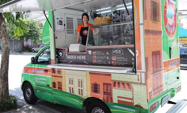 Bánh mì Việt Nam - Cơn sốt mới của ẩm thực đường phố trên toàn thế giới 6