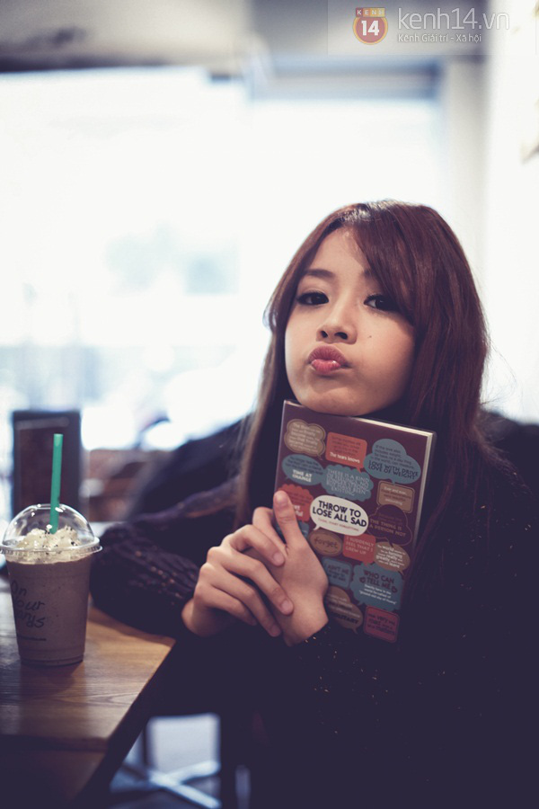 "Chi Pu - Hot girl siêu ""hot"" năm qua 3"
