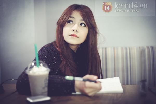 "Chi Pu - Hot girl siêu ""hot"" năm qua 1"