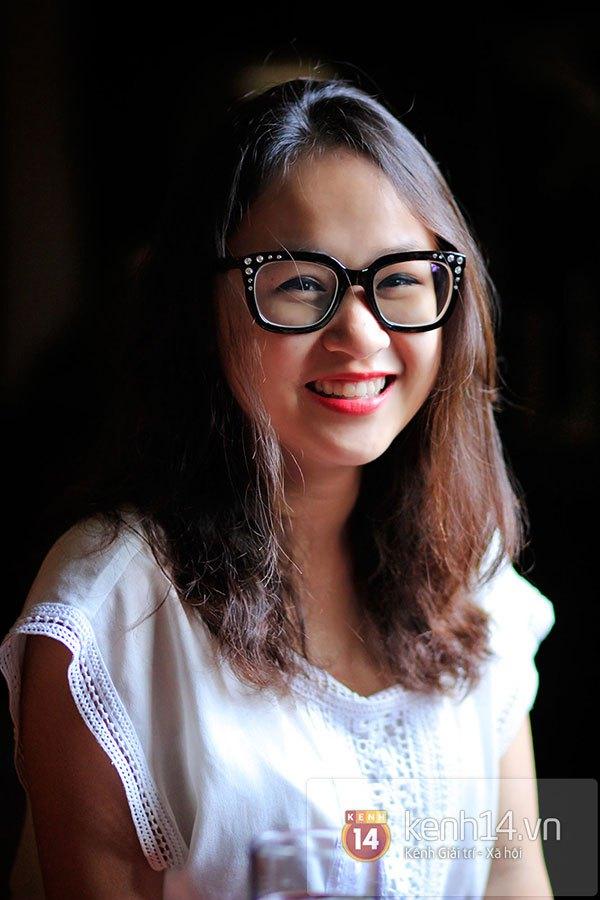 Thiện Thanh - cô con gái xinh xắn và đáng yêu của diva Thanh Lam 4