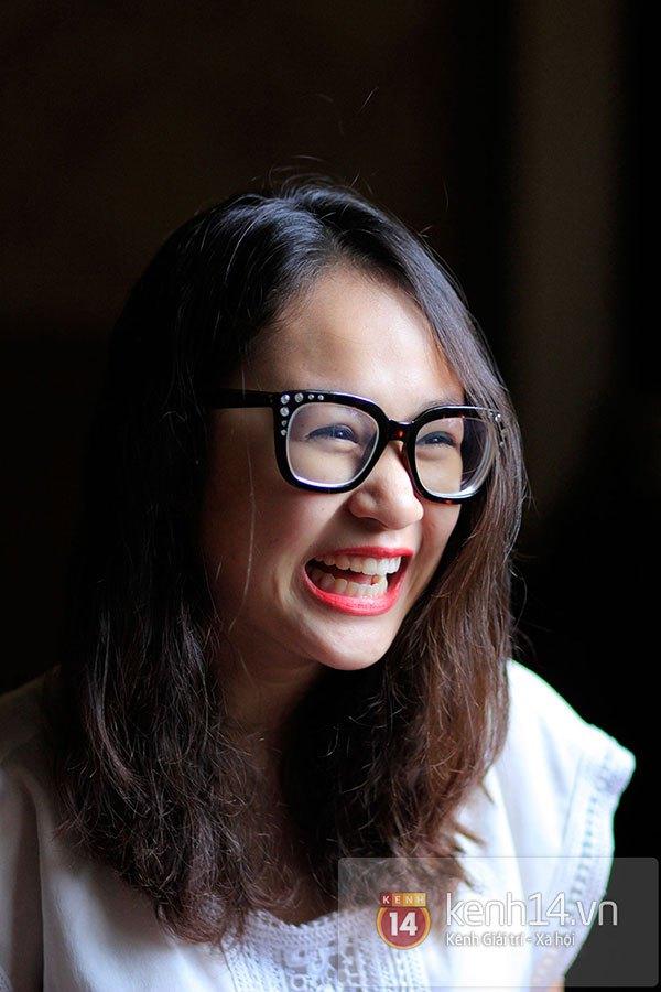 Thiện Thanh - cô con gái xinh xắn và đáng yêu của diva Thanh Lam 7