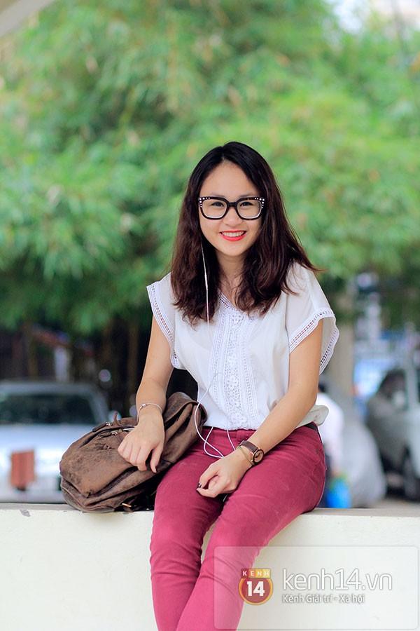 Thiện Thanh - cô con gái xinh xắn và đáng yêu của diva Thanh Lam 9