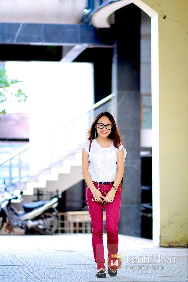 Thiện Thanh - cô con gái xinh xắn và đáng yêu của diva Thanh Lam 12