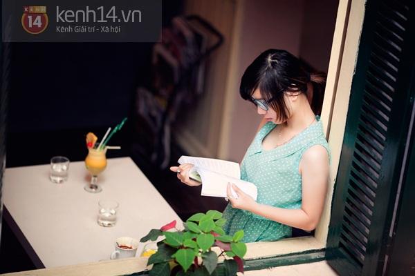 Nhật Linh - 21 tuổi, kiếm 2.000 đô mỗi tháng 2