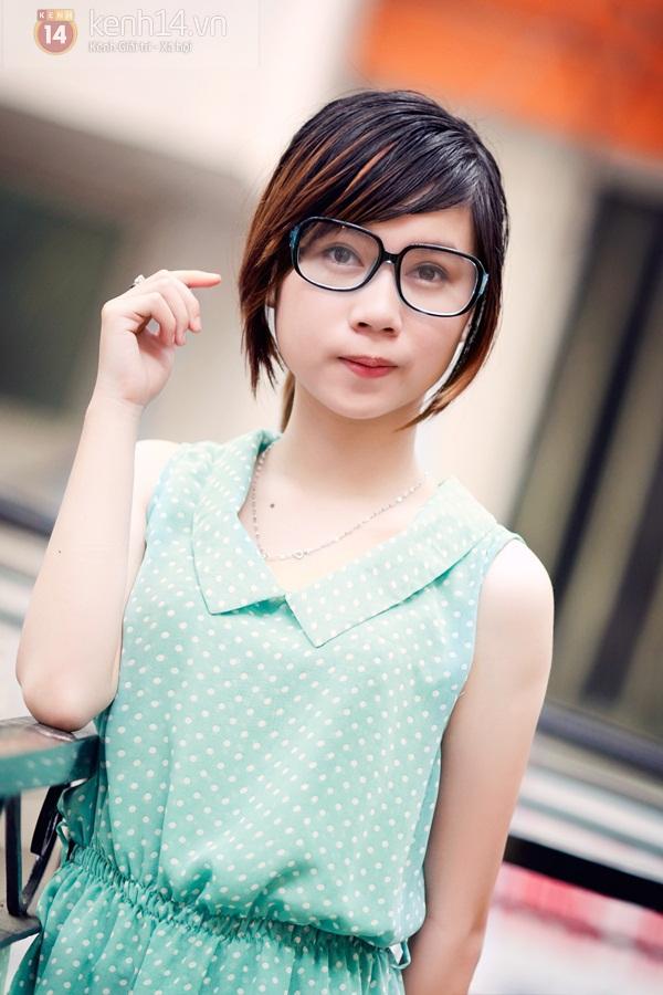 Nhật Linh - 21 tuổi, kiếm 2.000 đô mỗi tháng 4