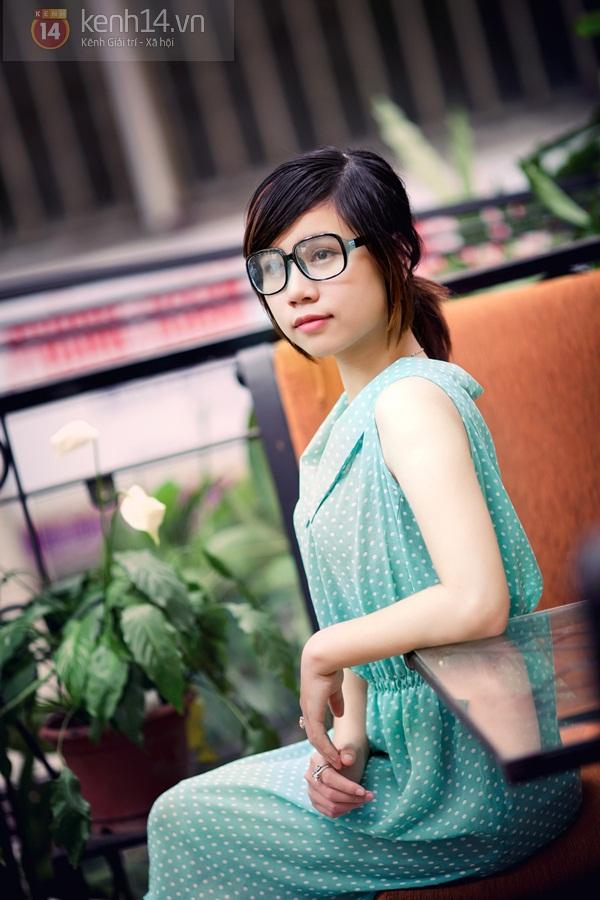 Nhật Linh - 21 tuổi, kiếm 2.000 đô mỗi tháng 1