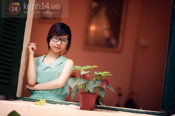 Nhật Linh - 21 tuổi, kiếm 2.000 đô mỗi tháng 6