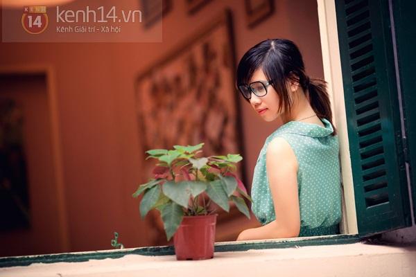 Nhật Linh - 21 tuổi, kiếm 2.000 đô mỗi tháng 7