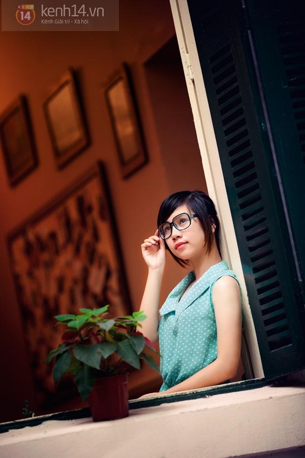 Nhật Linh - 21 tuổi, kiếm 2.000 đô mỗi tháng 8