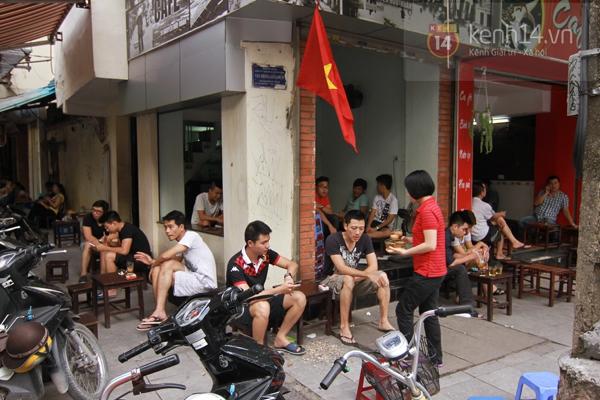 Rộ trào lưu cafe take-away của giới trẻ Việt 6