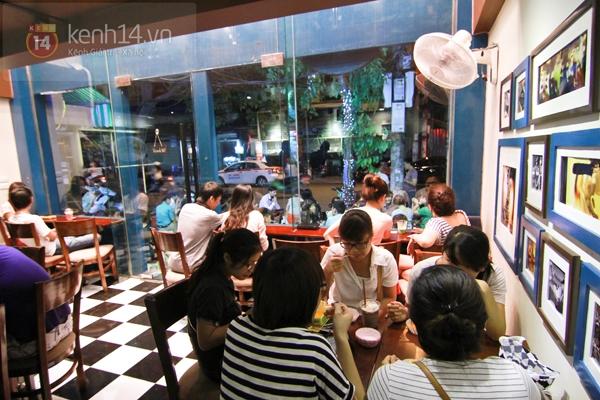 Rộ trào lưu cafe take-away của giới trẻ Việt 5