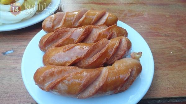 Hà Nội: Đi ăn bánh mì chảo vừa lạ vừa ngon 7