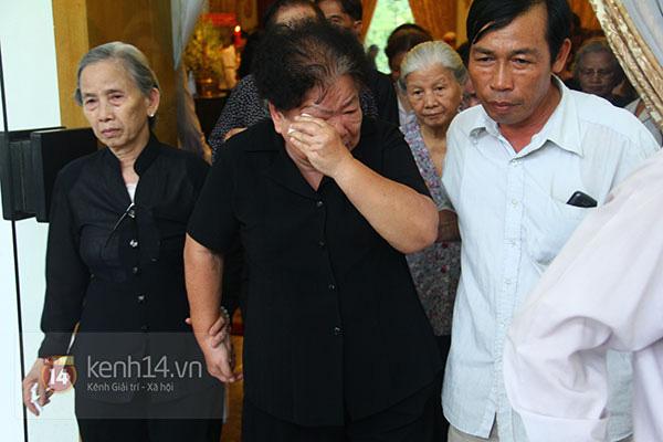 TP.HCM: Không khí trang nghiêm và đầy cảm động trong lễ viếng Đại tướng 71