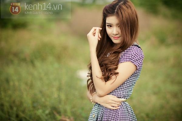 """""""Người yêu tin đồn"""" của Bùi Anh Tuấn: """"Tôi yêu tên Nguyễn Thị Lượm của mình"""" 6"""