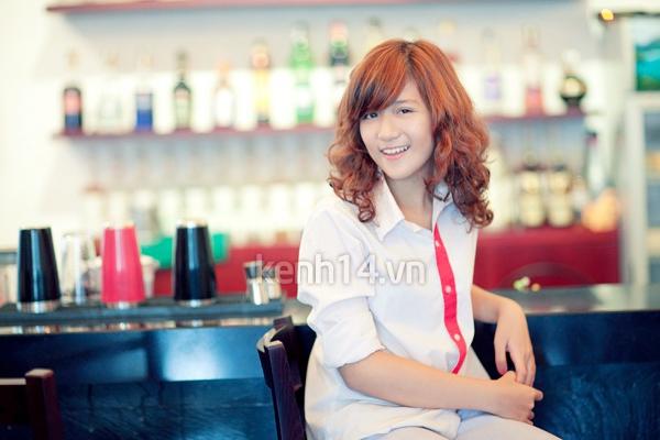 Ngắm hot girl Việt mặc đồng phục giản dị nhưng vẫn cực xinh 2