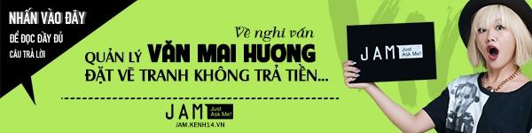 Văn Mai Hương lần đầu chính thức nói về chuyện tình cảm với Sơn Tùng M-TP 23