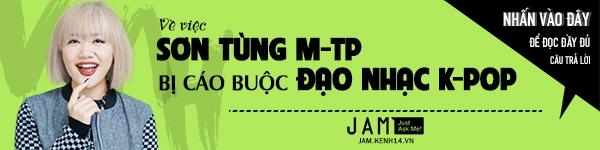 Văn Mai Hương lần đầu chính thức nói về chuyện tình cảm với Sơn Tùng M-TP 6