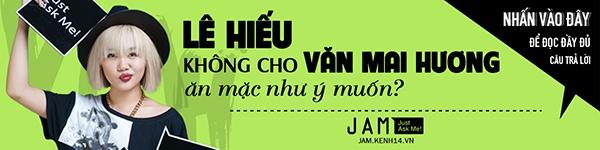 Văn Mai Hương lần đầu chính thức nói về chuyện tình cảm với Sơn Tùng M-TP 11