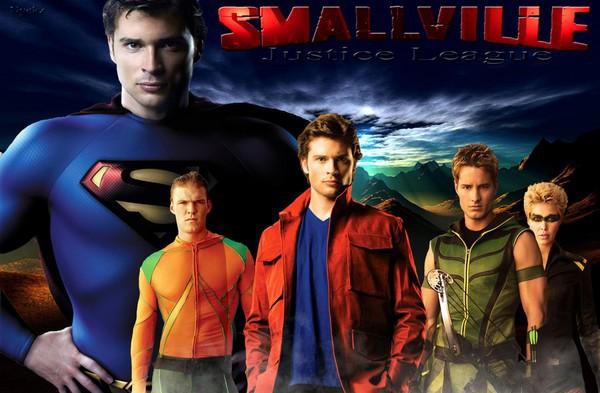Superman - hình tượng siêu nhân qua các thời kỳ 8