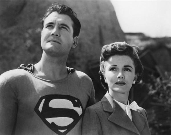 Superman - hình tượng siêu nhân qua các thời kỳ 6