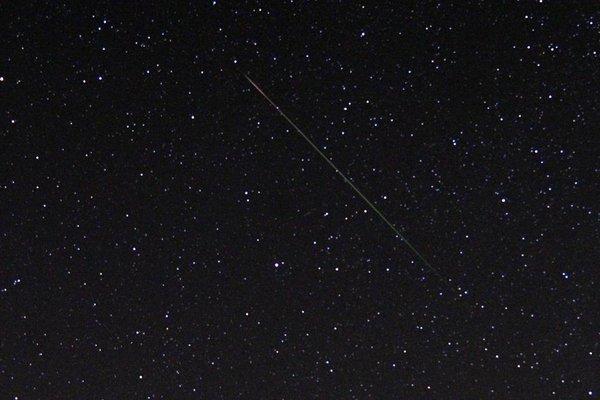 """Ảnh độc: Mưa sao băng Perseid """"tấn công"""" Trái đất 10"""