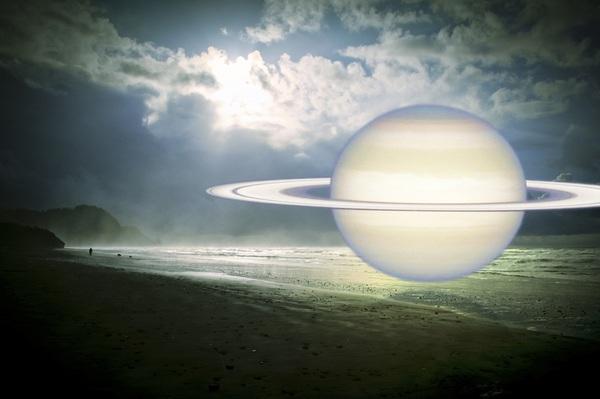 """Chùm ảnh: Các hành tinh """"đi nghỉ mát"""" trên Trái đất 6"""