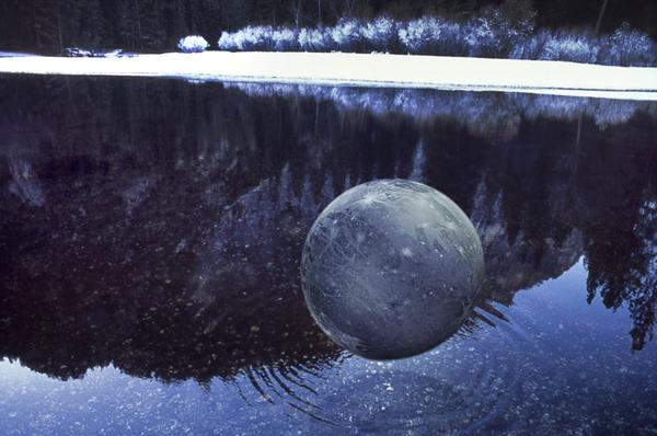 """Chùm ảnh: Các hành tinh """"đi nghỉ mát"""" trên Trái đất 8"""