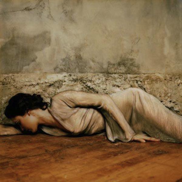 Nghệ thuật chụp ảnh thiếu nữ ngỡ như tranh vẽ 4