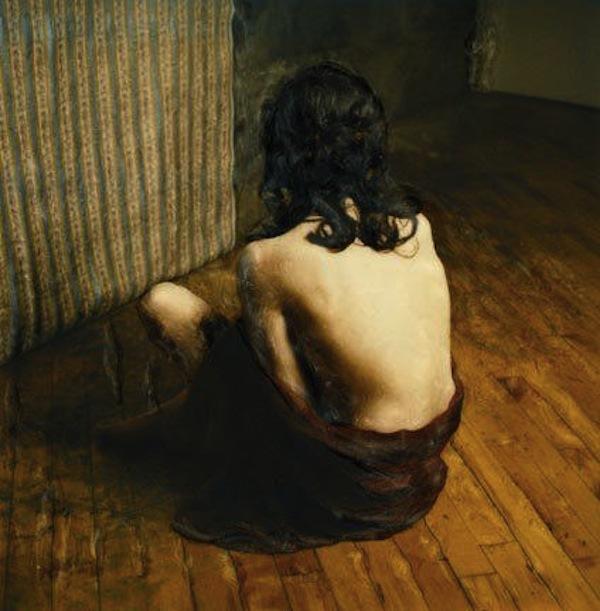 Nghệ thuật chụp ảnh thiếu nữ ngỡ như tranh vẽ 13
