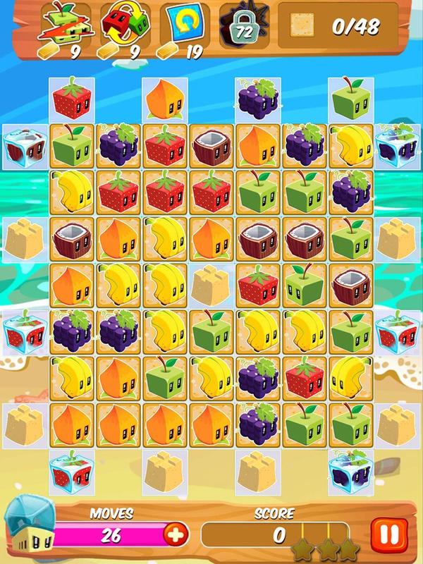 5 trò chơi tuyệt vời để thay thế Candy Crush 2