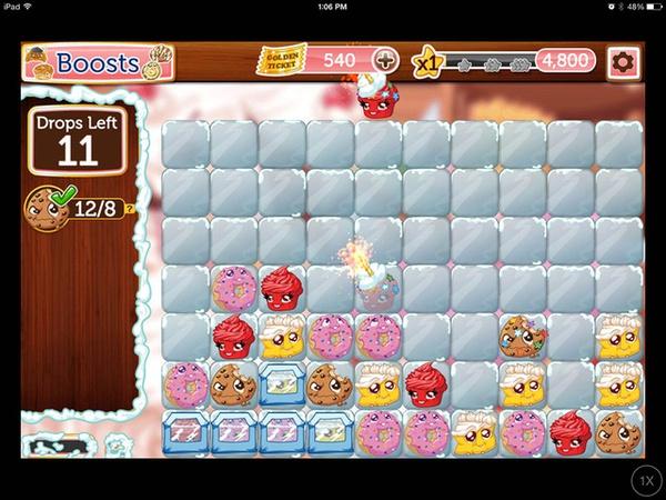 5 trò chơi tuyệt vời để thay thế Candy Crush 3
